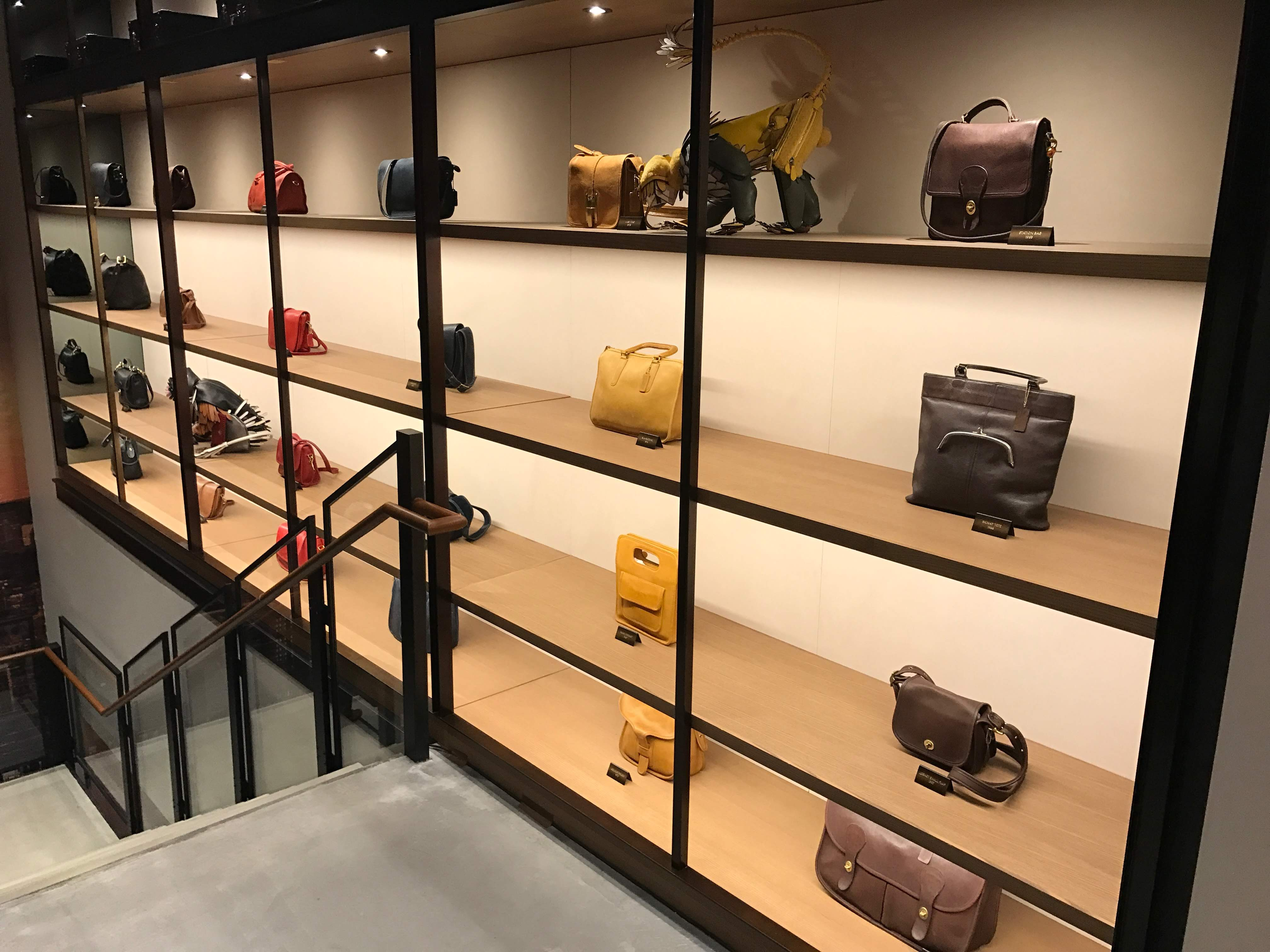 wholesale price footwear sneakers for cheap Coach House 5th Avenue Flagship Store – Sacs Magnifiques